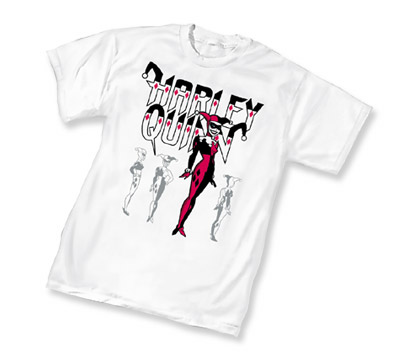 ANIMATED BATMAN: HARLEY QUINN I T-Shirt