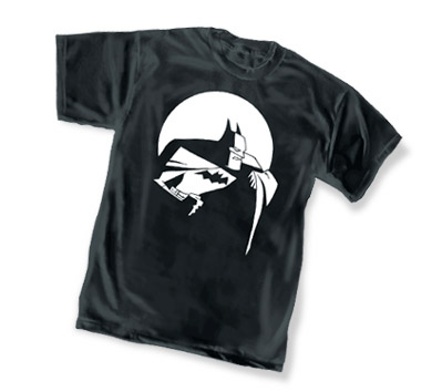 ANIMATED BATMAN: SEARCHLIGHT T-Shirt