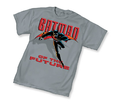 BATMAN BEYOND I T-Shirt • L/A