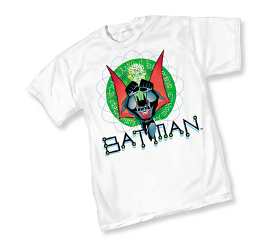 BATMAN BEYOND II T-Shirt • L/A