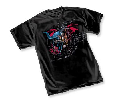 BATMAN: GOTHIC KNIGHT I T-Shirt