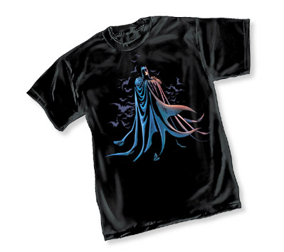 BATMAN: GOTHIC KNIGHT V T-Shirt • L/A