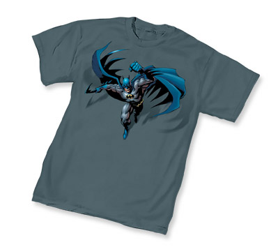 BATMAN: GOTHIC KNIGHT VI T-Shirt • L/A
