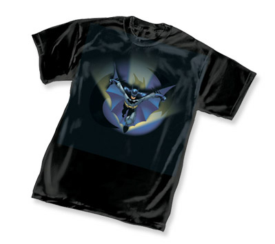 THE BATMAN T-Shirt • L/A
