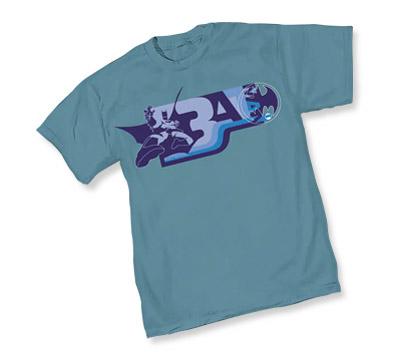 SHADES OF BATMAN II T-Shirt