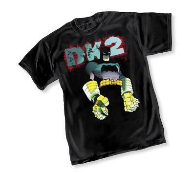 DK2: BATHANDS T-Shirt by Frank Miller • L/A