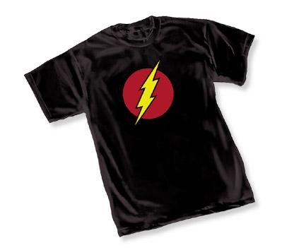 DK2: FLASH SYMBOL T-Shirt • L/A