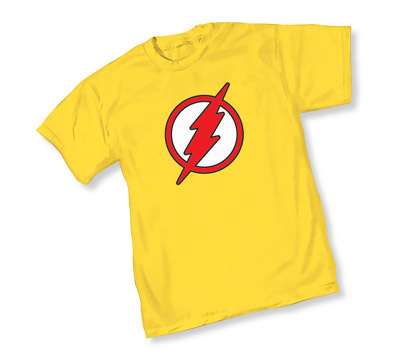 KID FLASH SYMBOL II T-Shirt