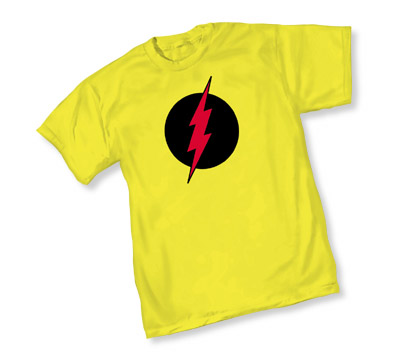 REVERSE FLASH SYMBOL T-Shirt