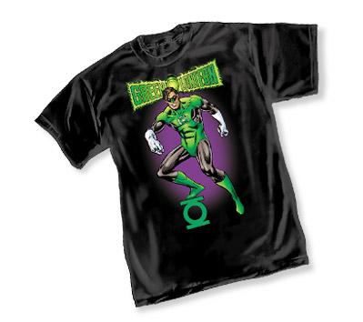 GREEN LANTERN III T-Shirt