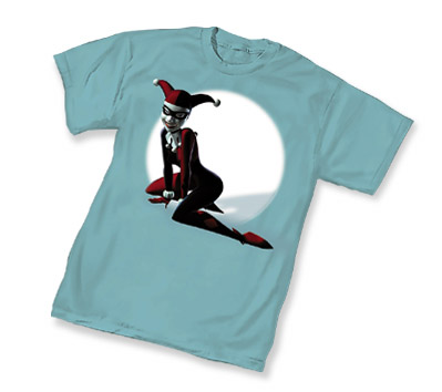 HARLEY WANTS TO PLAY T-Shirt • L/A