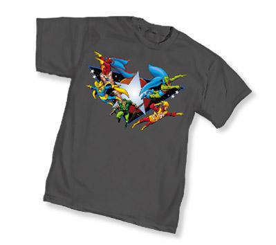 JLA II T-Shirt