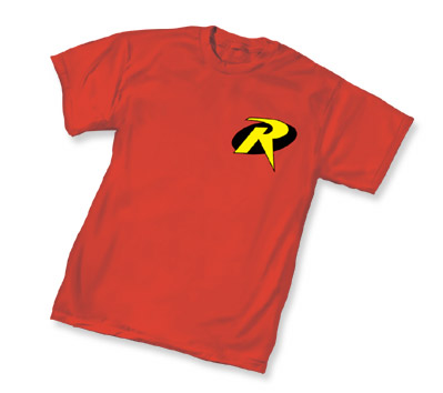 ROBIN SYMBOL YOUTH T-Shirt