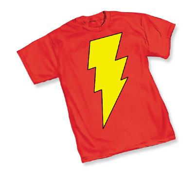 SHAZAM! SYMBOL T-Shirt