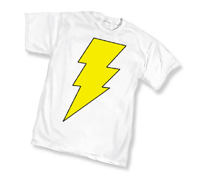 MARY MARVEL SYMBOL T-Shirt