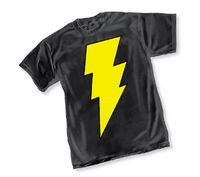 BLACK ADAM SYMBOL T-Shirt  Black Adam Symbol