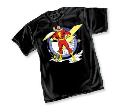 SHAZAM! II T-Shirt • L/A