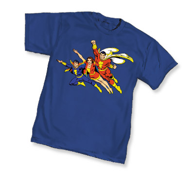 MARVEL FAMILY T-Shirt • L/A
