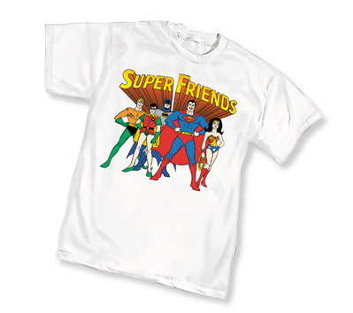 SUPER FRIENDS T-Shirt
