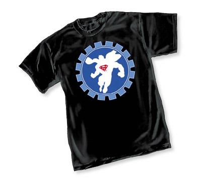 SUPERMAN ICON T-Shirt