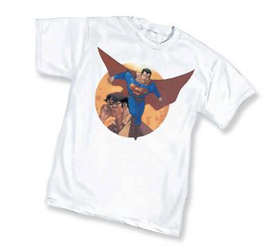SUPERMAN: BIRTHRIGHT T-Shirt