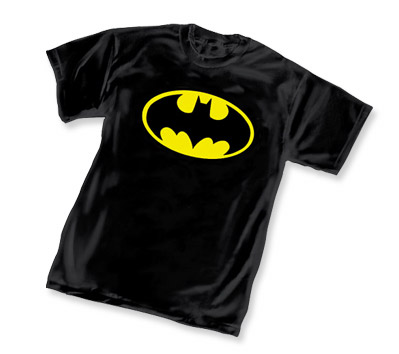 BATMAN SYMBOL YOUTH T-Shirt