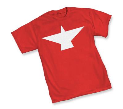 ASTRO CITY: SAMARITAN SYMBOL T-Shirt • L/A