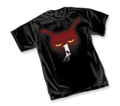BONE ONE T-Shirt by Jeff Smith • L/A