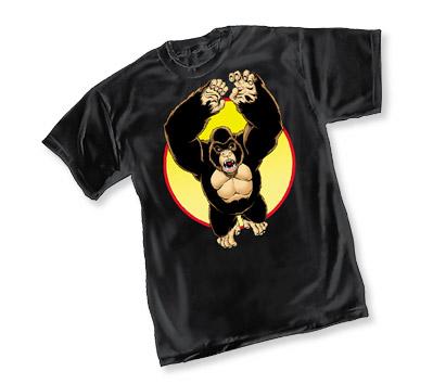 GORILLA COMICS T-Shirt • L/A