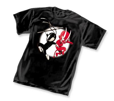 LIL GRENDEL T-Shirt by Jill Thompson