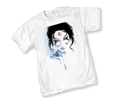 KABUKI I T-Shirt by David Mack
