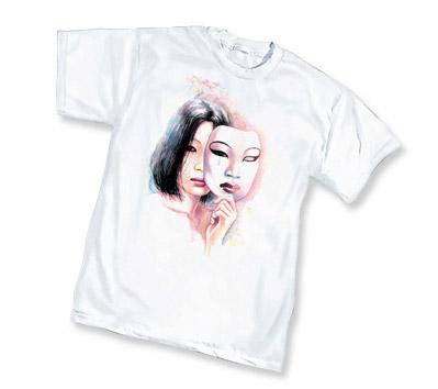 KABUKI: SKIN DEEP T-Shirt by David Mack
