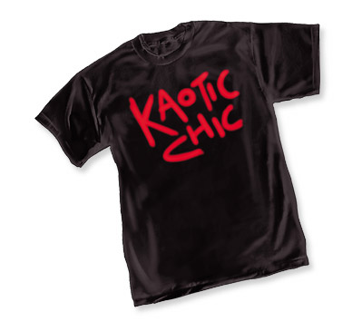 POWERS: KAOTIC CHIC T-Shirt