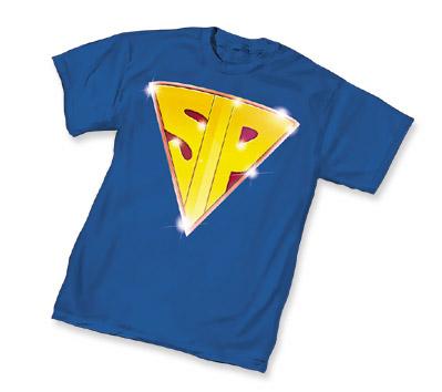 SUPER-SIP SYMBOL T-Shirt • L/A