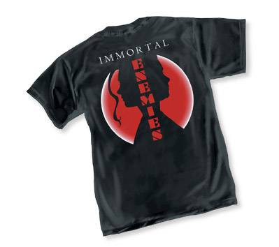 STRANGERS IN PARADISE V: IMMORTAL T-Shirt • L/A