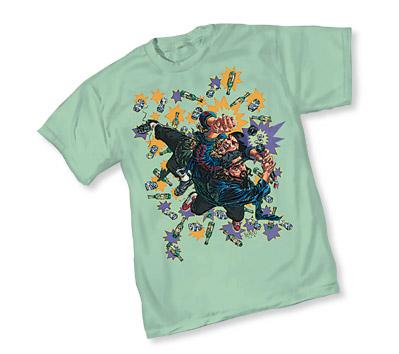JAY & SILENT BOB IV T-Shirt by Duncan Fegredo • L/A
