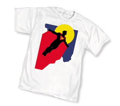 SON OF SUPERMAN T-Shirt by J.R. Williams • L/A