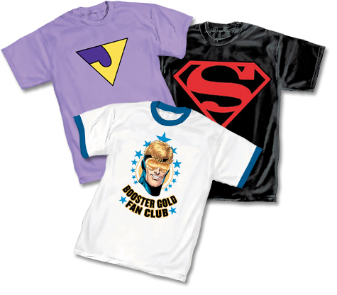 dba554d9 GRAPHITTI DESIGNS | DC COMICS T-SHIRTS