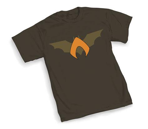 DNM: DROWNED SYMBOL T-Shirt