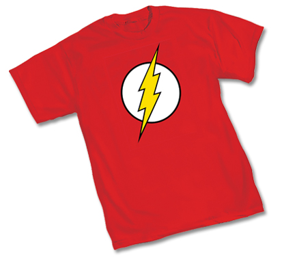 FLASH SYMBOL T-Shirt