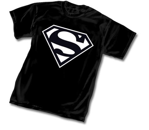 SUPERMAN: DARK SYMBOL T-Shirt