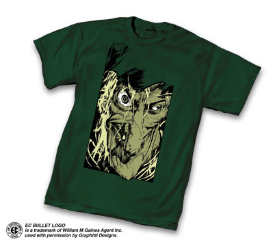 E.C.: OLD WITCH II T-Shirt