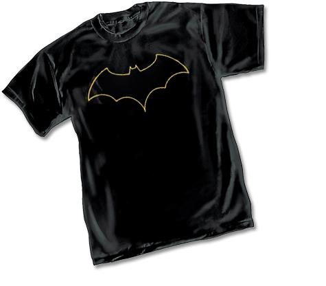 BATGIRL SYMBOL II T-Shirt
