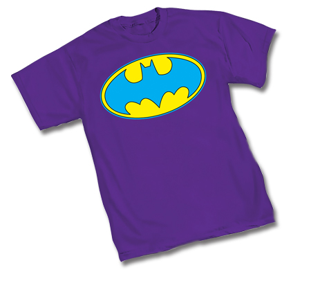 NEO: BATMAN SYMBOL T-Shirt • L/A