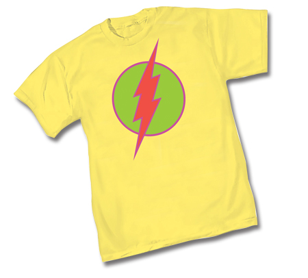 NEO: FLASH SYMBOL T-Shirt