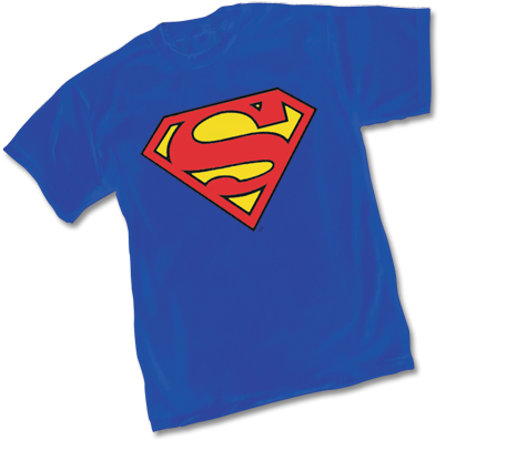 SUPERMAN 52 SYMBOL T-Shirt