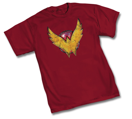 FLASHPOINT: WONDER WOMAN SYMBOL T-Shirt • L/A