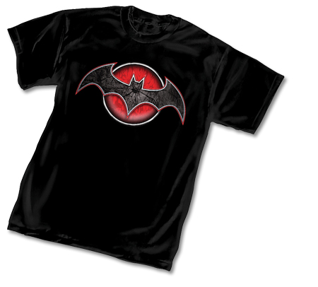 FLASHPOINT: BATMAN SYMBOL T-Shirt