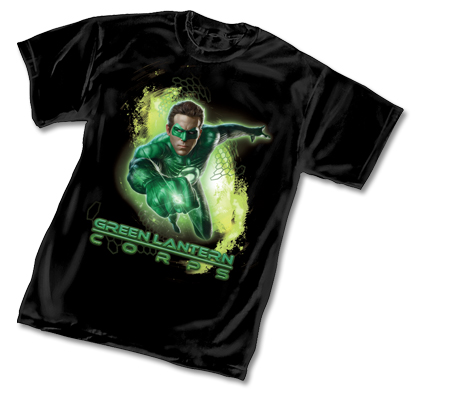 GL MOVIE: CORPS T-Shirt