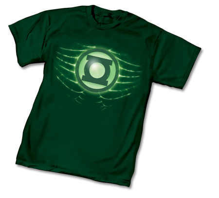 GL MOVIE: SYMBOL T-Shirt